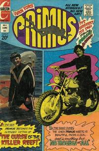 Cover Thumbnail for Primus (Charlton, 1972 series) #4