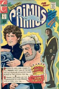 Cover Thumbnail for Primus (Charlton, 1972 series) #5