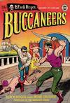 Cover for Buccaneers (I. W. Publishing; Super Comics, 1963 series) #12