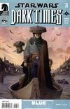 Cover for Star Wars: Dark Times (Dark Horse, 2006 series) #13 [Direct]