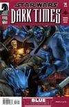 Cover for Star Wars: Dark Times (Dark Horse, 2006 series) #14
