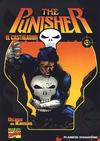 Cover for Coleccionable The Punisher / El Castigador (Planeta DeAgostini, 2004 series) #13