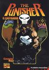 Cover for Coleccionable The Punisher / El Castigador (Planeta DeAgostini, 2004 series) #20