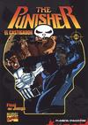 Cover for Coleccionable The Punisher / El Castigador (Planeta DeAgostini, 2004 series) #25