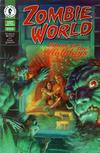Cover for Zombieworld: Home for the Holidays (Dark Horse, 1997 series)