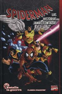 Random Cover from Series