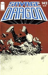 Cover Thumbnail for Savage Dragon (Image, 1993 series) #142