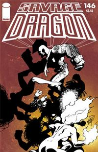 Cover Thumbnail for Savage Dragon (Image, 1993 series) #146