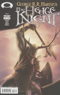 Cover Thumbnail for The Hedge Knight (Image, 2003 series) #3