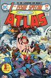 Cover for 1st Issue Special (DC, 1975 series) #1
