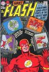 Cover for The Flash (DC, 1959 series) #196