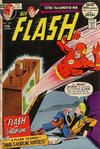 Cover for The Flash (DC, 1959 series) #212