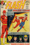 Cover for The Flash (DC, 1959 series) #213