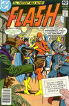 Cover for The Flash (DC, 1959 series) #275 [Whitman Variant]