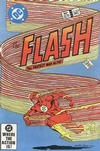 Cover for The Flash (DC, 1959 series) #316