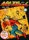Cover for All-Flash (DC, 1941 series) #8