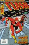Cover for Flash (DC, 1987 series) #75