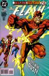 Cover for Flash (DC, 1987 series) #109
