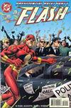 Cover for Flash (DC, 1987 series) #120