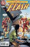 Cover for Flash (DC, 1987 series) #123