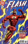 Cover for Flash (DC, 1987 series) #130