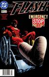 Cover for Flash (DC, 1987 series) #131