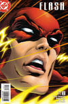 Cover for Flash (DC, 1987 series) #132