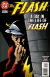 Cover for Flash (DC, 1987 series) #134