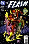 Cover for Flash (DC, 1987 series) #136