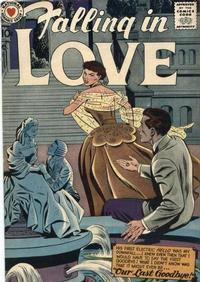 Cover Thumbnail for Falling in Love (DC, 1955 series) #19