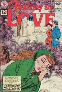 Cover Thumbnail for Falling in Love (DC, 1955 series) #48