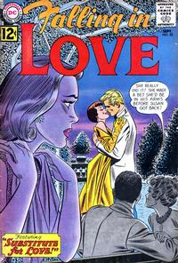 Cover Thumbnail for Falling in Love (DC, 1955 series) #53