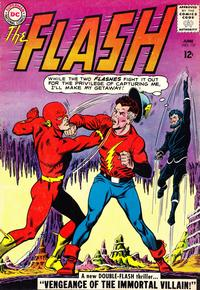 Cover Thumbnail for The Flash (DC, 1959 series) #137