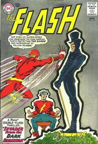 Cover Thumbnail for The Flash (DC, 1959 series) #151