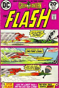 Cover Thumbnail for The Flash (DC, 1959 series) #223