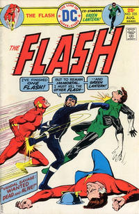 Cover Thumbnail for The Flash (DC, 1959 series) #235