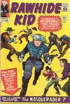 Cover for The Rawhide Kid (Marvel, 1960 series) #49
