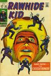 Cover for The Rawhide Kid (Marvel, 1960 series) #69