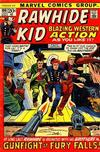 Cover for The Rawhide Kid (Marvel, 1960 series) #100