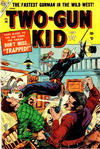 Cover for Two Gun Kid (Marvel, 1953 series) #14
