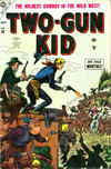 Cover for Two Gun Kid (Marvel, 1953 series) #16