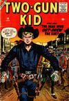 Cover for Two Gun Kid (Marvel, 1953 series) #49