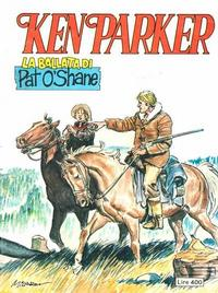 Cover Thumbnail for Ken Parker (Sergio Bonelli Editore, 1977 series) #12