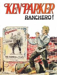 Cover Thumbnail for Ken Parker (Sergio Bonelli Editore, 1977 series) #14