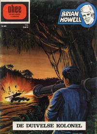 Cover Thumbnail for Ohee (Het Volk, 1963 series) #445