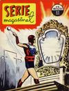 Cover for Seriemagasinet (Se-Bladene - Stabenfeldt, 1951 series) #12/1952