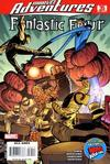 Cover for Marvel Adventures Fantastic Four (Marvel, 2005 series) #35