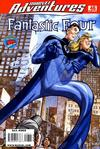 Cover for Marvel Adventures Fantastic Four (Marvel, 2005 series) #46