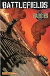 Cover for Battlefields: The Tankies (2009 series) #2