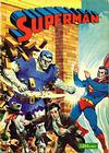 Superman Libro Comic #III